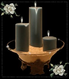 Candles Graphics and GIF Animation for Faceboook Candels, Candle Lanterns, Pillar Candles, Glitter Candles, Black Candles, Light My Fire, Love And Light, Bougie Gif, Thank You Jesus
