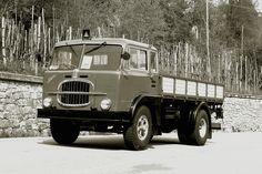 Fiat 682 N2 2 - A.I.T.E