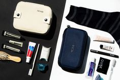 The Best Airline Amenity Kits Worth the Long Flight | Allure