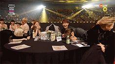 160114 25th High1 Seoul Music Awards' #Shinee #Minho #Taemin