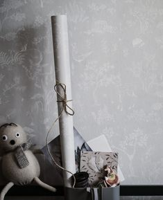 Let Hollie grey add inspiration and exploration into the world of the forest. Stylish kids wallpaper that will match the rest of your home. Kids Wallpaper, Animal Wallpaper, Pattern Wallpaper, Wallpaper Ideas, Kids Art Galleries, Nursery Fabric, Kids Store, Baby Room Decor, Vintage Style