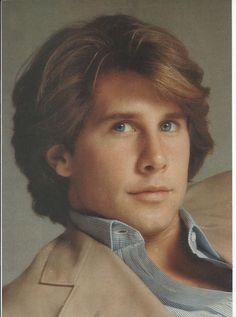 Parker Stevenson... Shaun Cassidy Today, David Cassidy, Parker Stevenson, Steve Burton, This Kind Of Love, Nancy Drew Mysteries, Books For Boys, A Star Is Born, Hot Guys