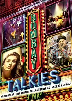 Bombay Talkies gets the word of mouth publicity!