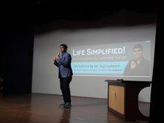 www.lifesimplifiedbook.com