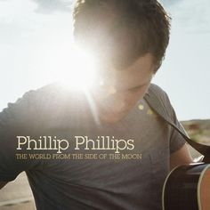 phillip phillips album - Google Search