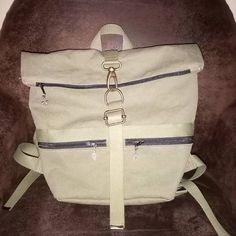2mes10doigts sur Instagram: Nouveau sac à dos @patrons_sacotin modèle @troïka small fournitures @lamerceriedescreateurs et depuis que j'ai chouchoutée ma MAC…