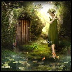 Secret Place;, created by princessrachie on Polyvore
