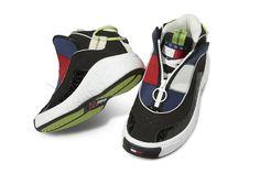 b95b24de59ac Tommy Hilfiger Spring 2018 Tommy Jeans Fly Sneaker