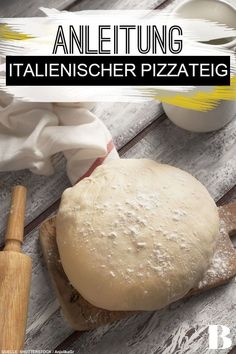 For this classic pizza dough you need peace and quiet . This classic pizza dough needs peace and patience: the dough must rest with fr - Grilled Pizza Recipes, Paleo Pizza, Meat Pizza, Pizza Hut, Pizza Dough, Easy Bread Recipes, Gourmet Recipes, Pastry Recipes, Meat Recipes