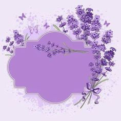 Illustration about Vintage background with hand drawn floral elements in engraving style - fragrant lavender bouquet. Illustration of label, bunch, bouquet - 56560971 Shabby Flowers, Lavender Flowers, Lavander, Logo Background, Background Vintage, Butterfly Frame, Flower Frame, Framed Wallpaper, Wallpaper Backgrounds