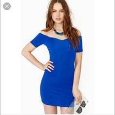 Minkpink Bodycon Dress