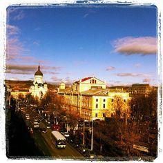 Cluj-Napoca Dan, Spaces, Travel, Viajes, Trips, Traveling, Tourism, Vacations