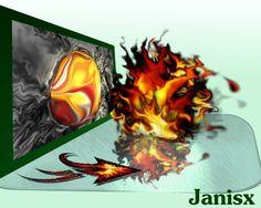 Das Janisx Eckchen