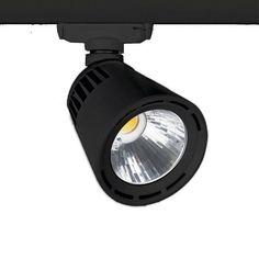 Lival Galleria Mini LED 26W Zwart - Binnenverlichting