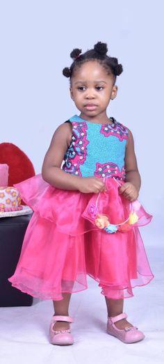 Ankara girls dress  ankara toddler dress ankara baby clothing  african girl  clothing  african girl dress  ankara baby dress   African dress 879c5a727b0e