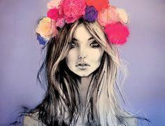 Kai Fine Art: Pippa McManus...