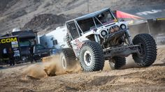 The Final Lap — 2013 King of the Hammers