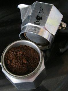 Percolator > Coffee Pot