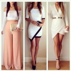 Image via We Heart It https://weheartit.com/entry/145611428 #clothes #dress #fashion #outfit #style #white