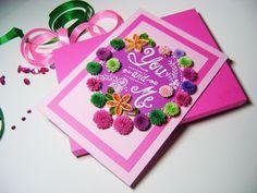 Card for HerValentine's Day CardRomantic Card by MadeByHelenka