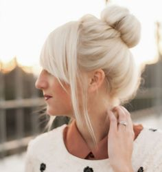 9 ways to salvage your blonde hair