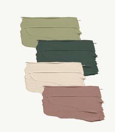 Interior Paint Colors, Paint Colors For Home, House Colors, Interior Design Color Schemes, Colour Pallete, Colour Schemes, Color Combinations, Taupe Color Palettes, August Colors