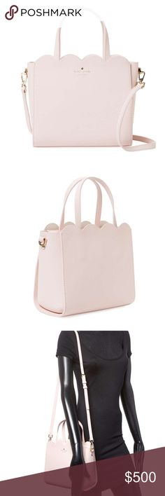 ISO Kate Spade Lily Avenue Bennett Satchel Pink I really want to find this bag! Please help me out :) thank you!    Pink Kate Spade Scalloped Crossbody kate spade Bags