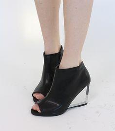 clear heels from modekungen.se only 18 eurooosssssssssss OMGGGG