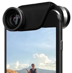 Olloclip Debuts New 4-in-1 Photo Lens for iPhone 6 and 6 Plus