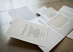Inside Nate Berkus's Wedding