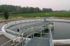 Energia, a Torino il primo impianto in Europa che la produce depurando l'acqua