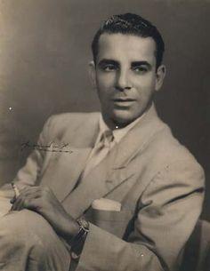 "Luis María Frómeta, ""Billo Frómeta"""