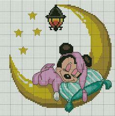 Buonanotte Minnie!!!!