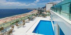 Copacabana Hotel | Arena Copacabana