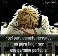 Sad Anime, Anime Demon, Otaku Anime, Anime Love, Kawaii Anime, Pain Naruto, Naruto Gif, Emo Love, Seven Deadly Sins Anime