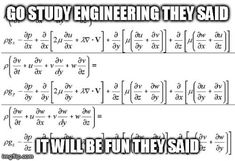 engineering...