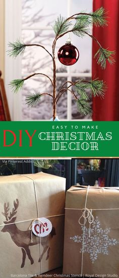Best DIY Christmas Decoratıon 2020 #christmas Christmas Stencils, Christmas Projects, Christmas Crafts, Christmas Decorations, Holiday Decor, Reindeer, Design, Christmas Templates