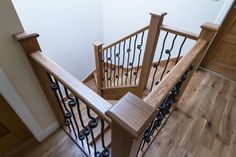 Galleries To Inspire Your Next Renovation Loft Staircase, Stairs, Metal Spindles, House Extensions, Traditional Looks, New Homes, Gallery, Modern, Inspire