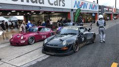 Video of RWB family 2018 idlers 12 hours endurance race Rauh Welt, Porsche, Places To Visit, Racing, Japan, Vehicles, Cars, Running, Auto Racing