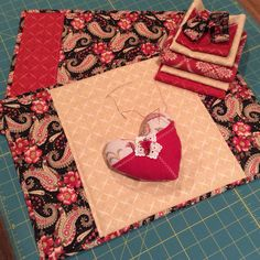 Reversible Placemats (Marg)