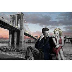 Marilyn Monroe James Dean Posters | ... poster in unserem grossen sortiment von ueber 5 000 poster bilder