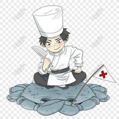 Paling Keren 30 Gambar Koki Kartun - Gambar Ipin Clip Art, Drawing, Logos, Illustration, Anime, Women, Logo, Sketches, Cartoon Movies