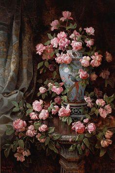 roses-edwin-deakin-.jpg (597×900)