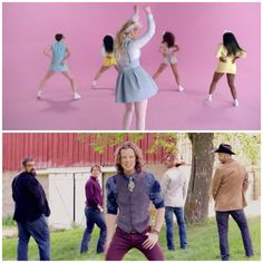 """15 Reasons This Country-fied Cover Of """"All About That Bass"""" Will Make You Smile - Bringing Booty Back! (HOME FREE)"""