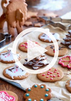 Tulinen tomaattihillo - alkuperäinen resepti W 6, Gingerbread Cookies, Make It Yourself, Sweet, Desserts, Food, Gingerbread Cupcakes, Candy, Tailgate Desserts