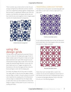 A New Light on Storm at Sea Quilts: One Block-An Ocean of Design Possibilities: Wendy Mathson: 9781571205780: Amazon.com: Books