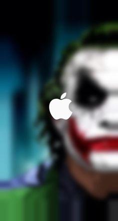 iPhone 5 Blurry Wallpaper