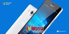 Đối thủ đáng gờm của iPhone 6s/6s Plus đến từ Microsoft đã lộ diện - http://www.iviteen.com/doi-thu%cc%89-dang-gom-cu%cc%89a-iphone-6s6s-plus-den-tu-microsoft-da-lo-dien-2/  Trong sự kiện vừa diễn ra tại Mỹ, Microsoft đã trình làng bộ đôi smartphone Lumia cao cấp mới với tên gọi Lumia 950 và 950 XL.       Lumia 950 có màn hình 5.2 inch độ phân giải 2560×1440 pixel, sử dụng vi xử lý