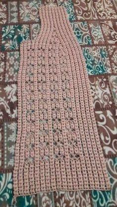 Diy Crafts - knitting,crochet-Blanket with Zig Zag Pattern Free Black Crochet Dress, Crochet Coat, Crochet Jacket, Crochet Cardigan, Crochet Clothes, Cable Knitting Patterns, Crochet Stitches Patterns, Crochet Motif, Diy Crochet