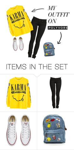 """""""outfit"""" by daltonsprincess ❤ liked on Polyvore featuring art"""